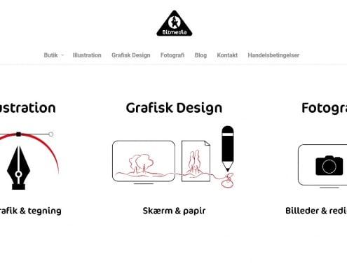 Freelancer - Grafisk Design - pixels/millimeter - Bitmedia - WPIndex.dk
