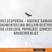 Bestyrelsesportal - Digitalt samarbejde og dokumentdeling - WPIndex.dk