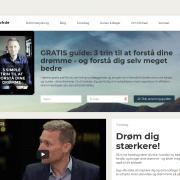 Drømmetydning og drømmesymboler - Michael Rohde - WPIndex.dk