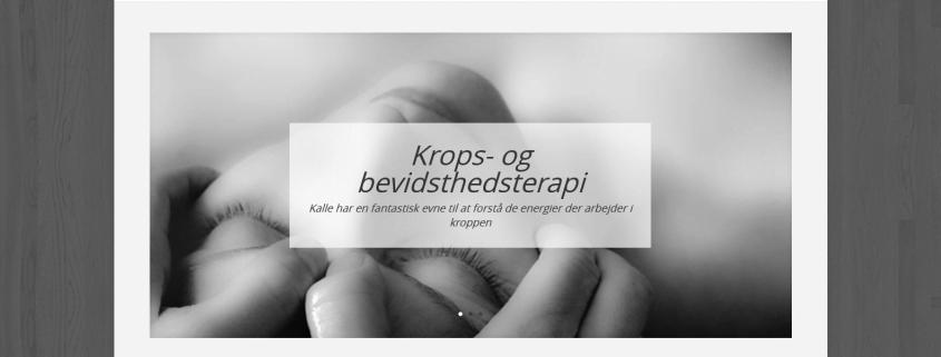 Kropsterapi i København - Massage og kropsbehandling - Kalle Flebbe - WPIndex.dk