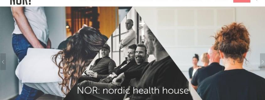 NOR - Nordic Health House - WPIndex.dk