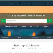 Netsite - Domæne - Webhotel og serverhosting - WPIndex.dk