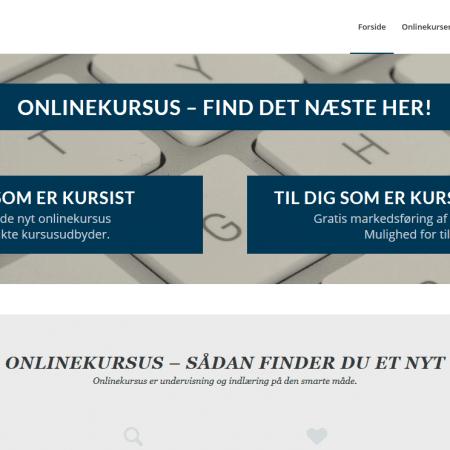 OnlineKursus.dk
