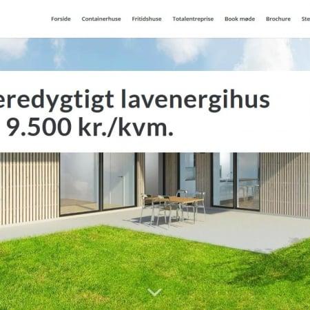 DanishContainerHouse.dk