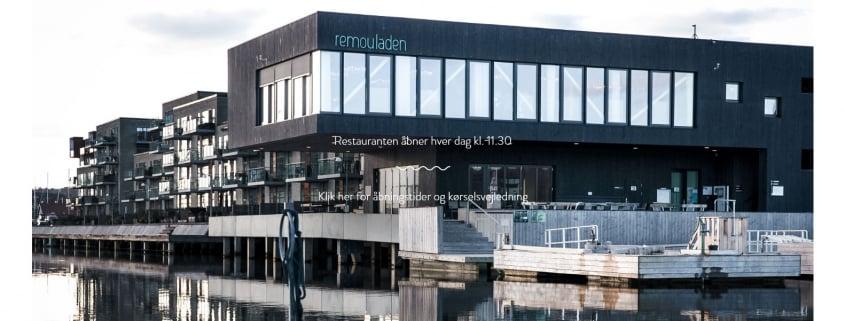 Restaurant Remouladen - Vejle - WPIndex.dk