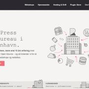 WordPress Webbureau i København Rommel - WPIndex.dk