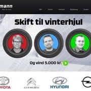 Toyota Citroen Hyundai og Opel paa Lolland Falster Frimann Biler Sjaelland WordPress Website WPIndex dk