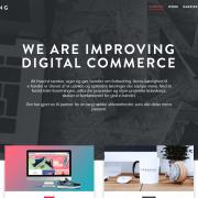 Magento webshop eller e handelsloesning Improving ApS Syddanmark Kolding WordPress Website WPIndex dk