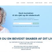 Personlig udvikling Laer at bruge Loven om Tiltraekning med din sjael som guide Empoweryou WordPress Website WPIndex dk
