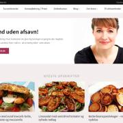 Anne Seidelin Kostvejledning Energi Vaegttab Sundhed WordPress Website WPIndex dk