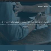 yourCompany - Sikkerhed der giver resultater på bundlinien