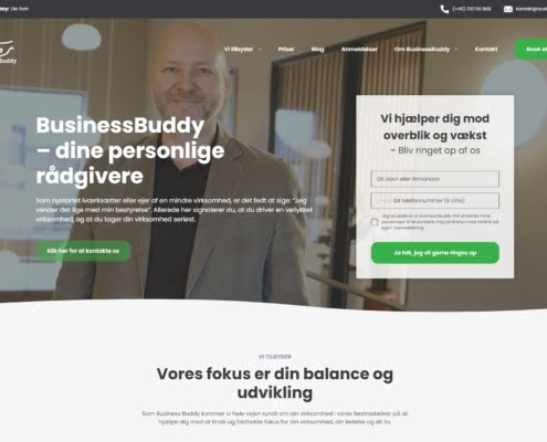 BusinessBuddy